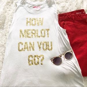 How merlot can you go? | L